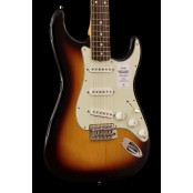 Fender Made in Japan Traditional 60s Stratocaster, Rosewood 3TSB