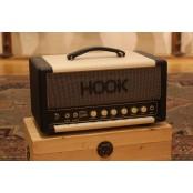 Hook Lenny Head 40watt 6L6 rvb