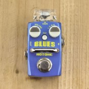 Hotone Blues Stompbox