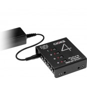 Cioks 4 multi powersupply