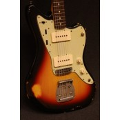 Fender Custom Shop Jazzmaster 62 Relic