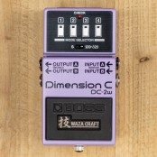 Boss DC-2w Dimension-C