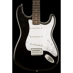 Squier Bullet Stratocaster Laurel Fingerboard Black
