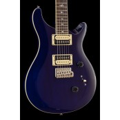 PRS SE Standard 24 Trans Blue