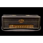 Suhr SL67 head + 212 Vintage/Heritage WH speakers