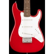 Squier Mini Stratocaster Laurel Fingerboard Dakota Red