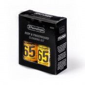 Dunlop System 65 Body & Fingerboard Cleaning Kit