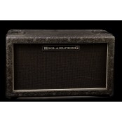 Kool en Elfring 212 open back black rose tolex