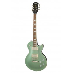 Epiphone Les Paul Muse Wanderlust Green Metallic