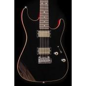 Suhr Pete Thorn Signature Series Standard Black HH