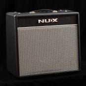 "Nux MIGHTY40BT digital amplifier 40 watt - 10"" speaker - DSP - tuner"