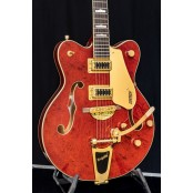 Gretsch G5422TG Double-Cut w/ Bigsby Electromatic Hollow Body WS