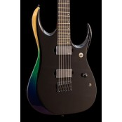 Ibanez RGD61ALAMTR Midnight Tropical Rainforest