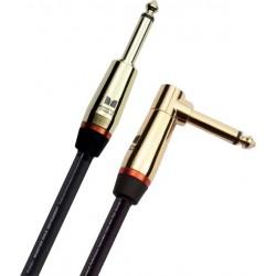 Monster cable Bass recht/haaks 21ft