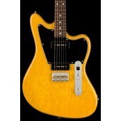 Fender LTD Offset Tele Korina Aged Natural