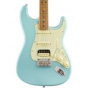 Fender Ltd Ed Roasted Blues American Pro Strat HSS Roasted Maple Neck