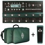 Kemper Stage + Bag + Mission Expression
