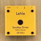 Lehle Sunday Driver Buffer Pre Amp