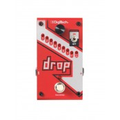 Digitech CP Drop Tune Pitch Shifter
