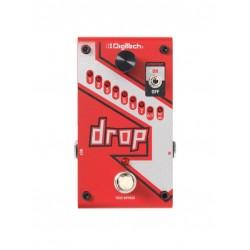 Digitech CP Drop Tune Pitch Shifter