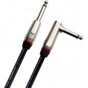 Monster cable Performer 600 recht/haaks 21ft
