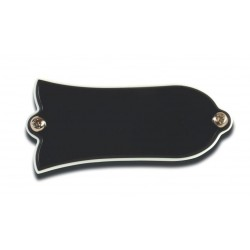 Gibson Truss Rod Cover, Black