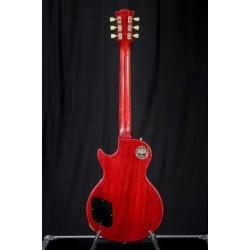 Gibson Custom 60th Anniversary 1959 Les Paul Standard VOS Orange Sunset Fade