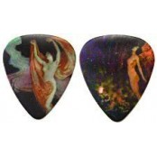 Angels plectrum