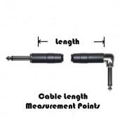 Spectraflex FF21Q-A instr kabel fatsoflex 21ft r/h