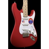 Fender Clapton Strat, USED (mint condition, never played) Torino Red