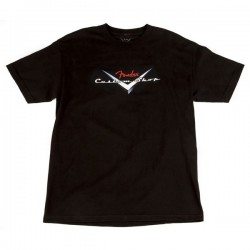 Fender Custom Shop shirt L black