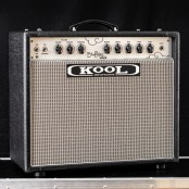 Kool Amplification Blue Sky Reverb Mini 35 Watt 1x10 Combo with Cover