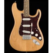 Squier Classic Vibe 70's Stratocaster Natural Tortoise Shell PG