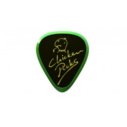 ChickenPicks Tritone Badazz 2.0mm