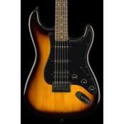 Squier FSR Bullet Stratocaster HT HSS, 2-Color Sunburst with Black Hardware