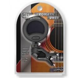 CLX Clip-On Tuner 2.0 Circle
