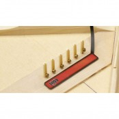 B-Band 1470 condensator strip