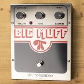 Electro-Harmonix Big Muff PI Fuzz