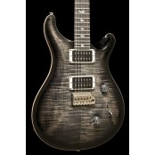 PRS CUSTOM 24 CB Pattern Regular Charcoal burst