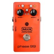 MXR CSP099 Custom Shop Phase 99