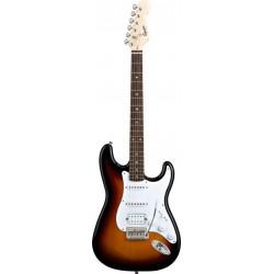 Fender Squier Strat Bullet w/trem hss bsb