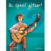 Haske Aaike jordans ik speel gitaar 2