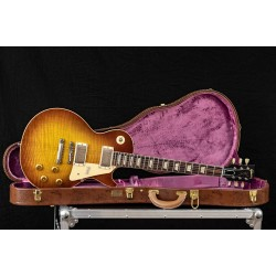 Gibson Custom 60th Anniversary 1960 Les Paul Standard Antique Burst