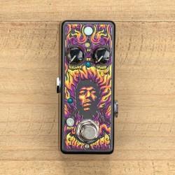 Dunlop Hendrix Fuzz Face 69 Psych Series JHW1