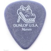 Dunlop plectrum gator grip 96mm 12pack