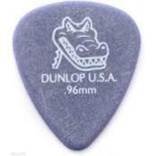 Dunlop plectrum gator .96mm 12pack