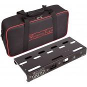 Dingbat Pedalboard Small met ISO-5 voeding