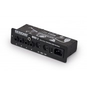 RockBoard MOD 2 V2 with Midi and USB