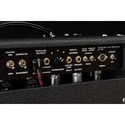 Guitarking Overdrive Special 50 Combo 2 channel/boost/