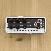 Mooer Micro PreAMP 005 Fifty-Fifty 3
